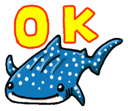 Daily Sharks sticker #2432862
