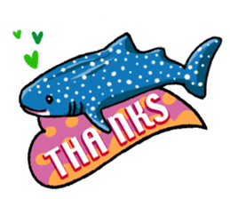 Daily Sharks sticker #2432882