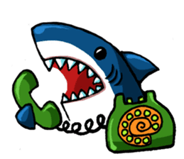 Daily Sharks sticker #2432889