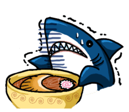 Daily Sharks sticker #2432894