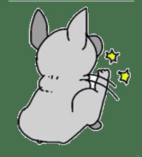 I'm frenchbull. sticker #2447816