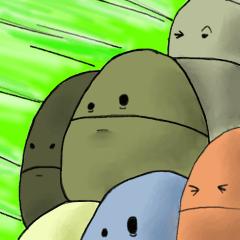 Niap Niap and Friends