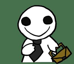 Mr.porker face sticker #2464936