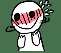 Mr.porker face sticker #2464954