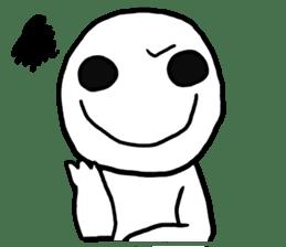 Mr.porker face sticker #2464964