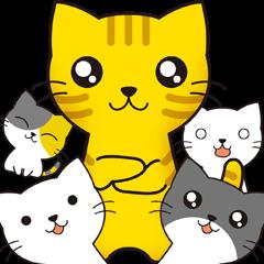 Cute cat[English ver.]