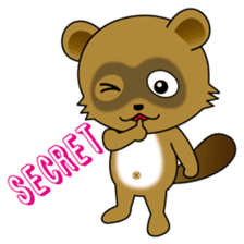 Daily life of active kid (English) sticker #2495950