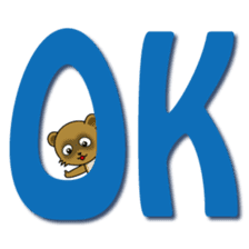 Daily life of active kid (English) sticker #2495967