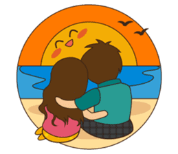 Our Love Story sticker #2507452