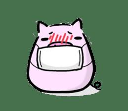 pig2 sticker #2513618