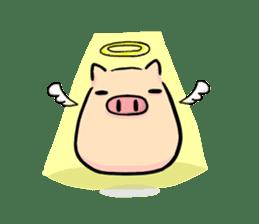 pig2 sticker #2513626