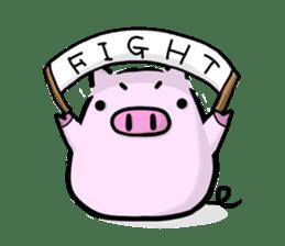 pig2 sticker #2513636