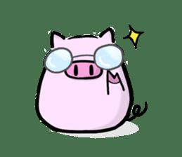 pig2 sticker #2513642