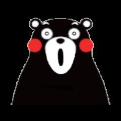 Kumamon by AT-network