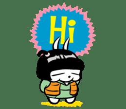 Mashimaro & Forest story sticker #2526649