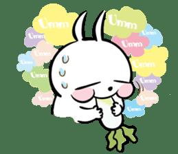Mashimaro & Forest story sticker #2526661