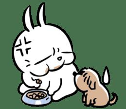 Mashimaro & Forest story sticker #2526662