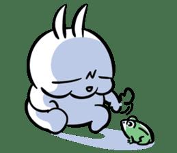 Mashimaro & Forest story sticker #2526665
