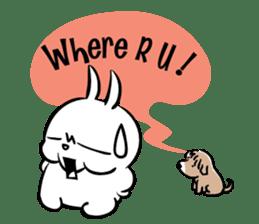 Mashimaro & Forest story sticker #2526667