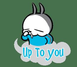 Mashimaro & Forest story sticker #2526668