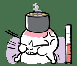 Mashimaro & Forest story sticker #2526671
