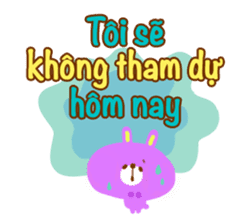 School Days(Vietnamese) sticker #2537836