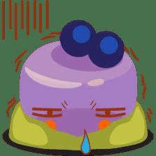 Sweet Delicious dessert sticker pack sticker #2544799