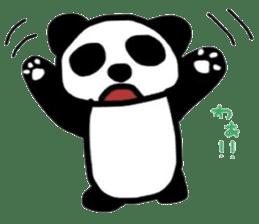 Pandalove sticker #2549396