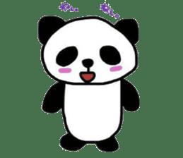 Pandalove sticker #2549416