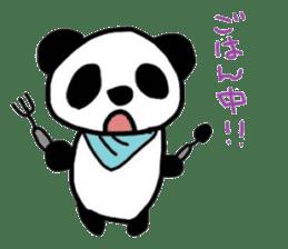 Pandalove sticker #2549418