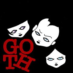 Tokyo GOTH Girls