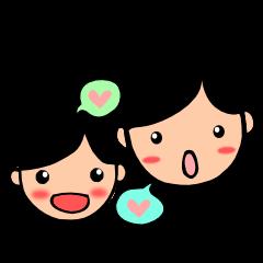 odango-Mammy