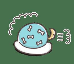 SHIBAWAN! English version sticker #2571888