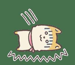 SHIBAWAN! English version sticker #2571897