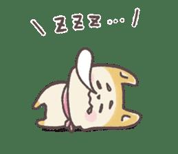 SHIBAWAN! English version sticker #2571898