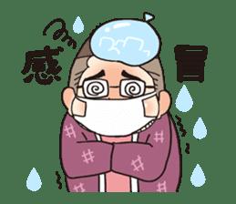 Takuya at Cholesterol(Chinese ver) sticker #2571926