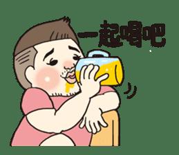 Takuya at Cholesterol(Chinese ver) sticker #2571938