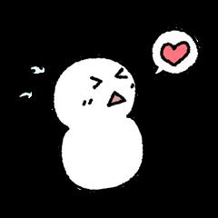 Little Snowma
