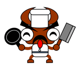 Mr. KUWAGATA sticker #2587621