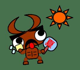 Mr. KUWAGATA sticker #2587624