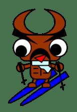 Mr. KUWAGATA sticker #2587634