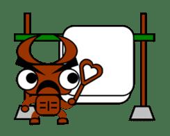 Mr. KUWAGATA sticker #2587636