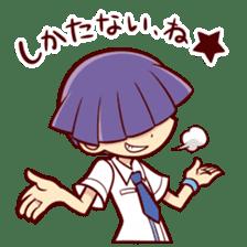 Puyopuyo sticker #2591649
