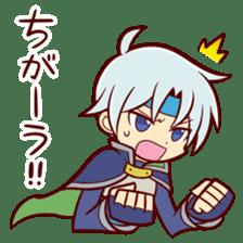 Puyopuyo sticker #2591660
