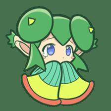 Puyopuyo sticker #2591665