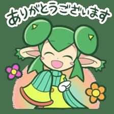 Puyopuyo sticker #2591666