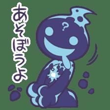 Puyopuyo sticker #2591680
