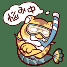 Puyopuyo sticker #2591686