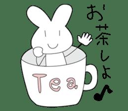 I'm Rabbit ! sticker #2597243