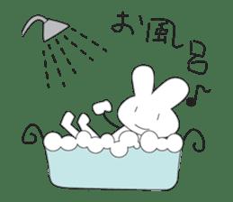 I'm Rabbit ! sticker #2597247